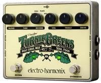 Electro-Harmonix Turnip Greens Multi Effect Pedal