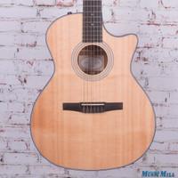 Cordoba FCWE Thinline Classical Guitar European Spruce