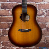 Breedlove Oregon Dreadnought Burst Acoustic Electric Guitar