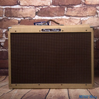 '70s Peavey Vintage 2x12 Tube Guitar Combo Amp