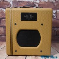 Swart Space Tone 6V6SE Tube Guitar Combo Amp