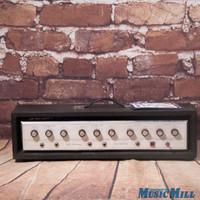 Vintage Silvertone 1464 Guitar Amp Head