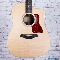 2017 Taylor 210ce DLX Dreadnought Acoustic Electric Guitar