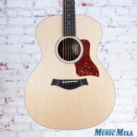 2017 Taylor 214e-DLX Grand Auditorium Acoustic Electric Guitar