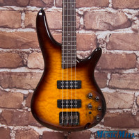 Ibanez SR400E BCW Bass Guitar Guitar Brown Burst