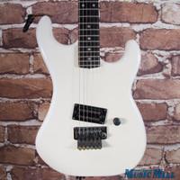 MIJ Kramer Baretta Electric Guitar Vintage White