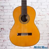 Esteve Model 7 Classical Acoustic Guitar Natural