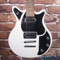 First Act Volkswagen Electric Guitar White
