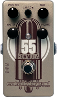 Catalinbread Formula No. 55 Foundation Overdrive Pedal