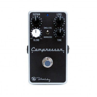 Keeley Compressor Plus Compressor Pedal