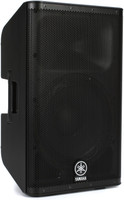 Yamaha DXR12 2‑Way Monitor Speaker
