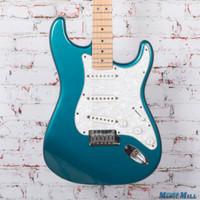 2000 Fender American Standard Stratocaster Lake Placid Blue