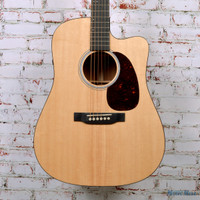 Martin DCPA4 Dreadnought Acoustic Electric Guitar Performing Artist