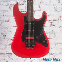 Charvel Model 3 Electric Guitar Red