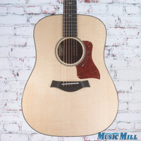 Taylor 510e Dreadnought Acoustic Electric Guitar
