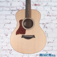 Taylor GS Mini Left Handed Acoustic Electric Guitar Natural