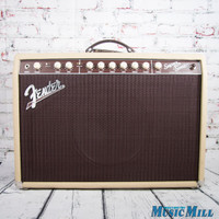 Fender Super Sonic 22W Tube Guitar Combo Amp
