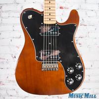 Fender Classic Series 72 Telecaster Deluxe Walnut