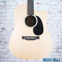 Martin DCX1AE Macassar Dreadnought Acoustic Electric Guitar