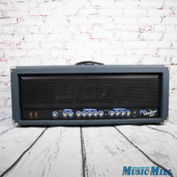 Crate Blue Voodoo BV120H Tube Guitar Amp Head