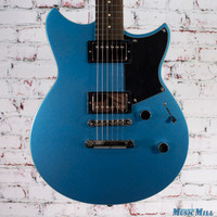 Yamaha Revstar RS420 Electric Guitar Factory Blue