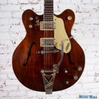 1967 Gretsch G6122 Chet Atkins Country Gentleman Semi-Hollow Electric Guitar Walnut