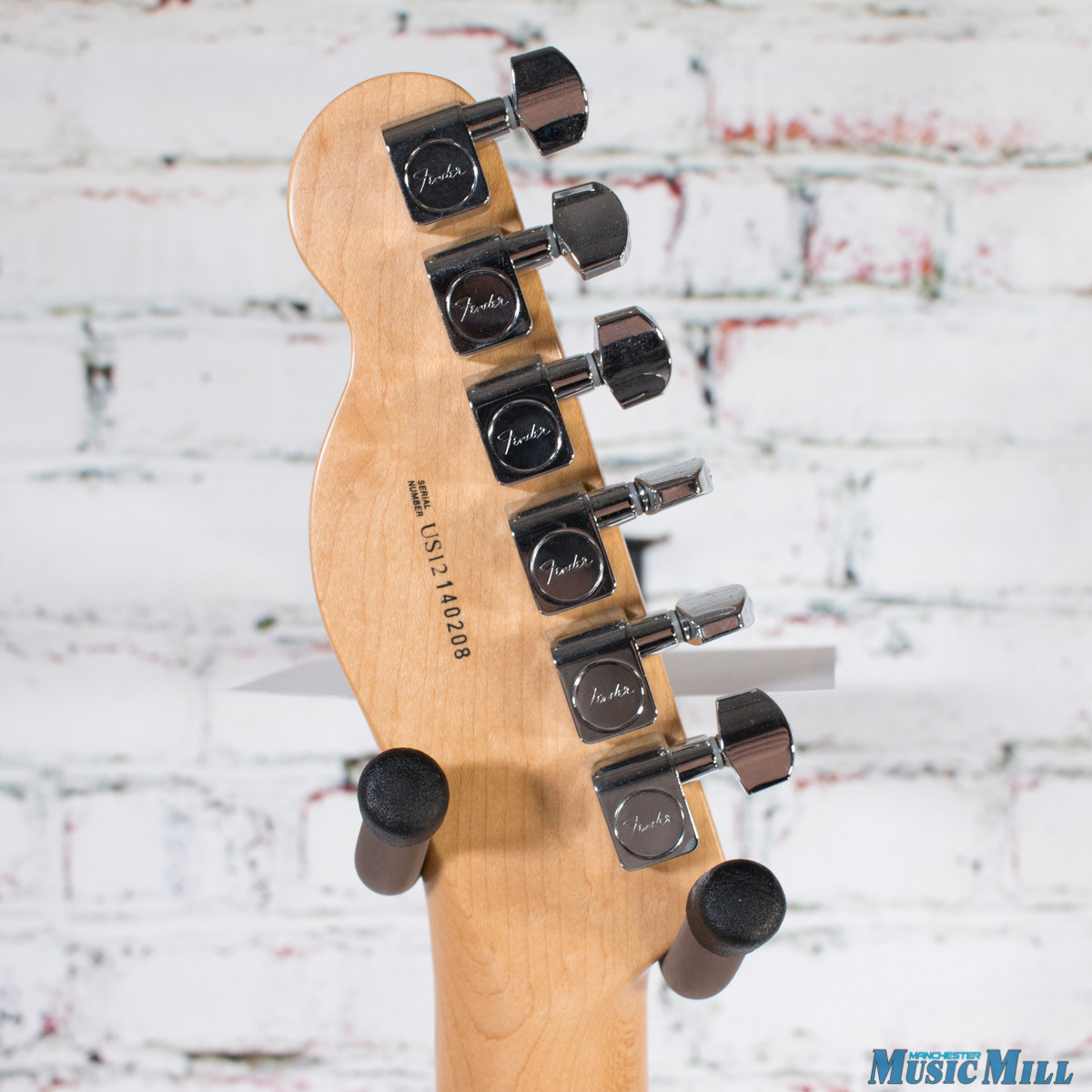 2012 Fender American Standard Telecaster Candy Cola