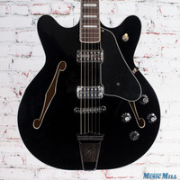 Fender Modern Player Coronado Electric Guitar Black