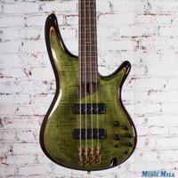 Ibanez Premium SR1400E Bass Guitar Mojito Lime Green