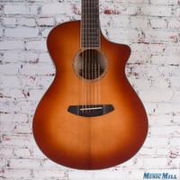 New Breedlove Studio Concert 12-String Acoustic Electric Guitar Sunburst