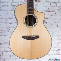 New Breedlove Stage Concert 12 String Acoustic Electric Guitar Natural