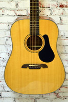 B-Stock Alvarez AD30 Dreadnought Acoustic Guitar