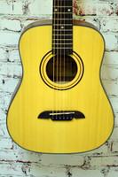 B-Stock Alvarez RT16 Travel Acoustic Guitar