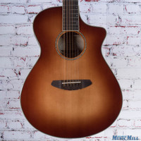 New Breedlove Studio Concert 12-String Acoustic Electric Guitar Sunbust