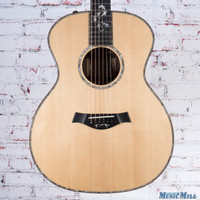 2013 Taylor 914e Grand Auditorium Acoustic Electric Guitar