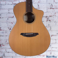New Breedlove Passport C250/CMe FS Concert Acoustic Electric Guitar