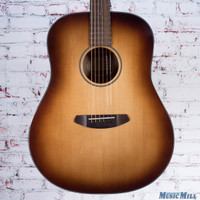 B-Stock Breedlove Discovery Dreadnought SB Sunburst Acoustic Guitar