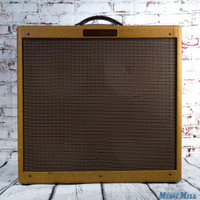 Victoria 45410 Tweed Tube Guitar Combo Amp