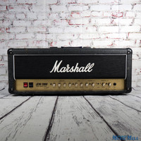 Marshall JCM2000 Dual Super Lead 50W Tube Guitar Amp Head