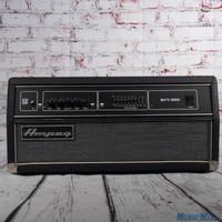 Ampeg SVT 350H Classic 350W Bass Amp Head