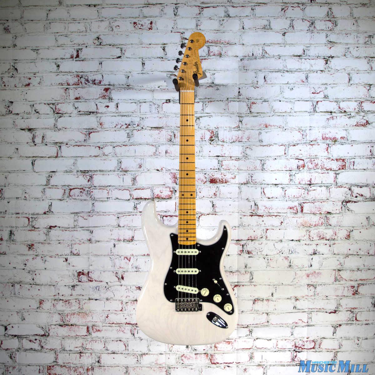 Fender Custom Shop Postmodern NOS Stratocaster White Blonde
