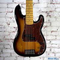 Squier Vintage Modified Precision Bass V 3-Color Sunburst