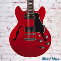 2015 Gibson ES-339 Semi-Hollow Electric Guitar Faded Cherry