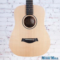 Taylor BT1 Baby Taylor Left Handed Acoustic Guitar Used
