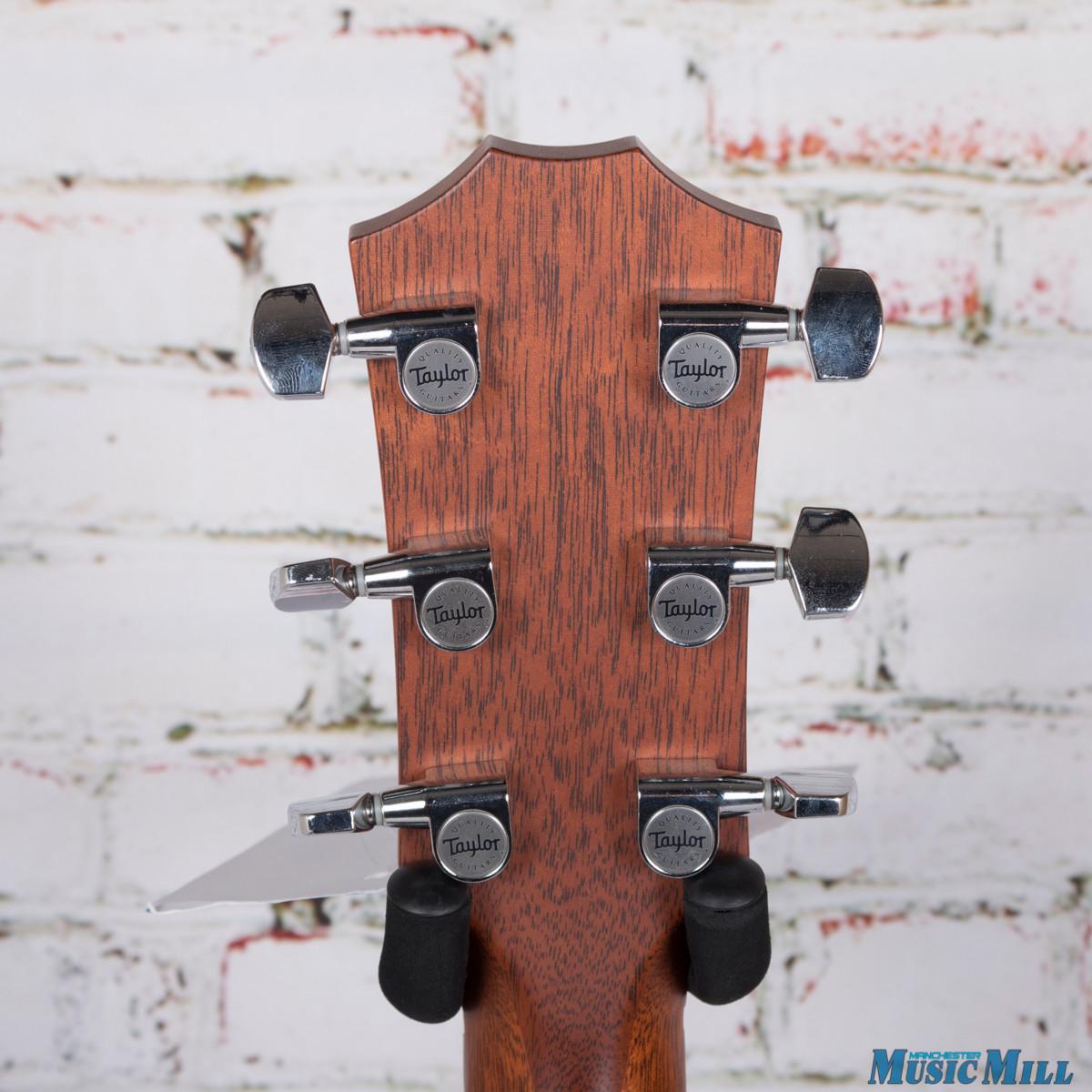 2011 Taylor 510ce Dreadnought Acoustic Electric Guitar
