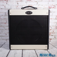 VVT Jack Pearson Signature Model 40W Tube Guitar Combo Amp