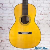 Martin Custom Shop 00-28VS Concert Acoustic Guitar Wild Grain Rosewood