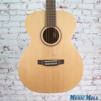 Ayers Vintage Series AS Auditorium Acoustic Guitar Natural