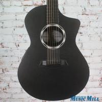 Composite Ox Raw E Carbon Fiber Acoustic Electric Guitar