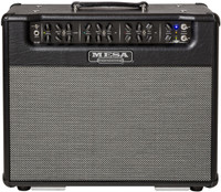 Mesa Boogie Triple Crown 50 1x12 Guitar Combo Amp